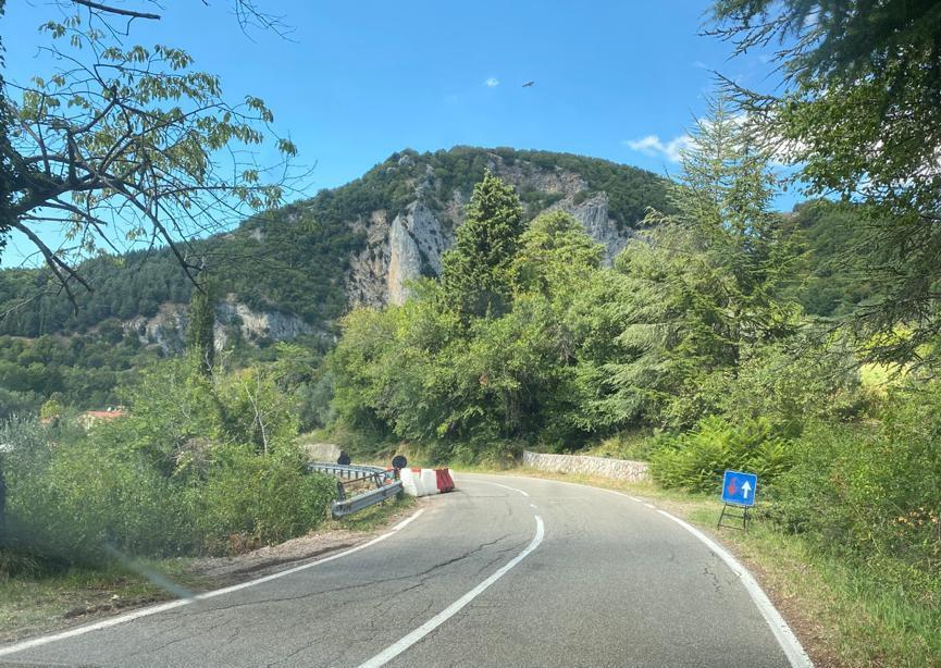 Piccoli comuni: dalla Regione finanziamenti per la manutenzione delle strade