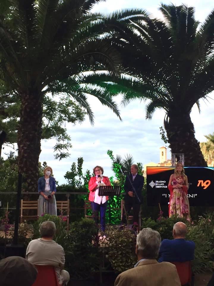 Gli eventi della Maremma ripartono dall'Orto Botanico Corsini